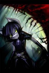 Inner Demons by Ann-Jey