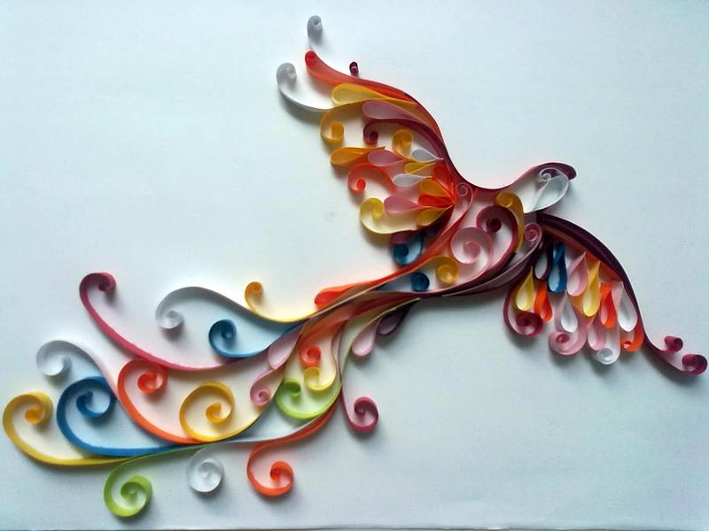 Phoenix by Swapneil