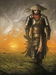 Katsuro the Ronin
