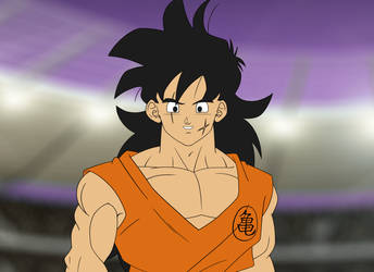 DBM - Opening - Yamcha color base #1 by Animaster3000