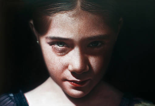 The Child Cognition II