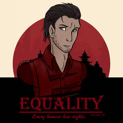 Equality by Varicellae