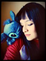 Lilo and Stitch cosplay 4 by DB-artwork