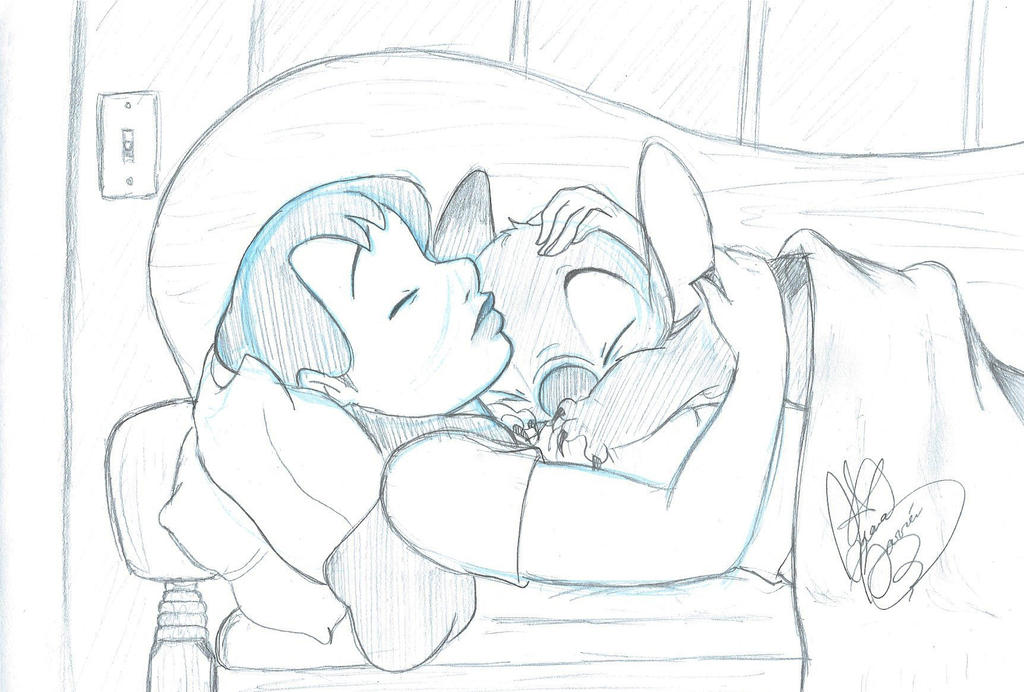Long day by jackfreak1994