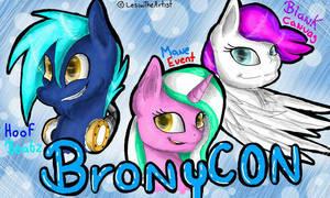 bronyCon FanArt