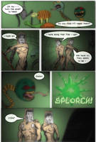 The Pool, Page 5 by PJM74