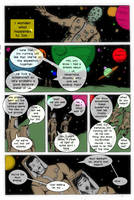 The Pool, Page 1 by PJM74