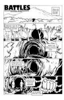 Battles Page 1 by PJM74