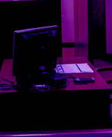 Deskwork by PJM74