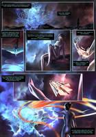 Entrances Page 1 by PJM74