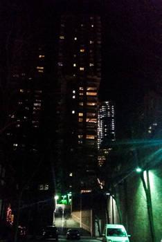 Ascending City