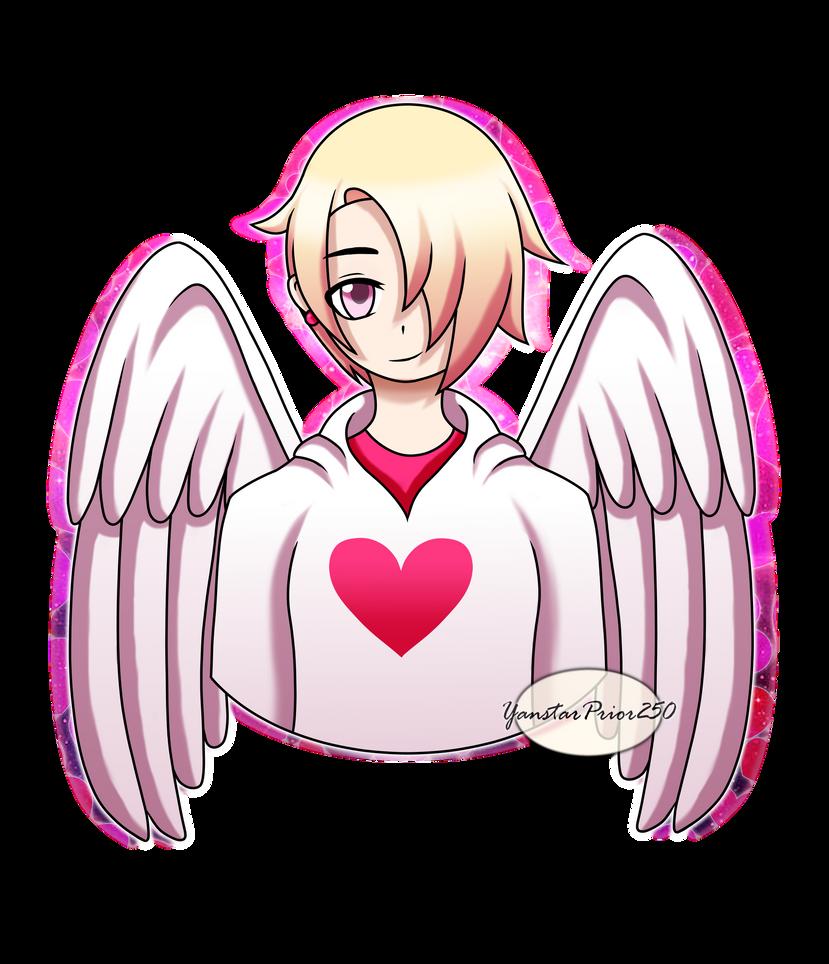 Romance Detective Cupid By YanstarPrior250