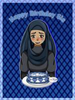 ~Happy Birthday Ya Nerd~ by YanstarPrior250