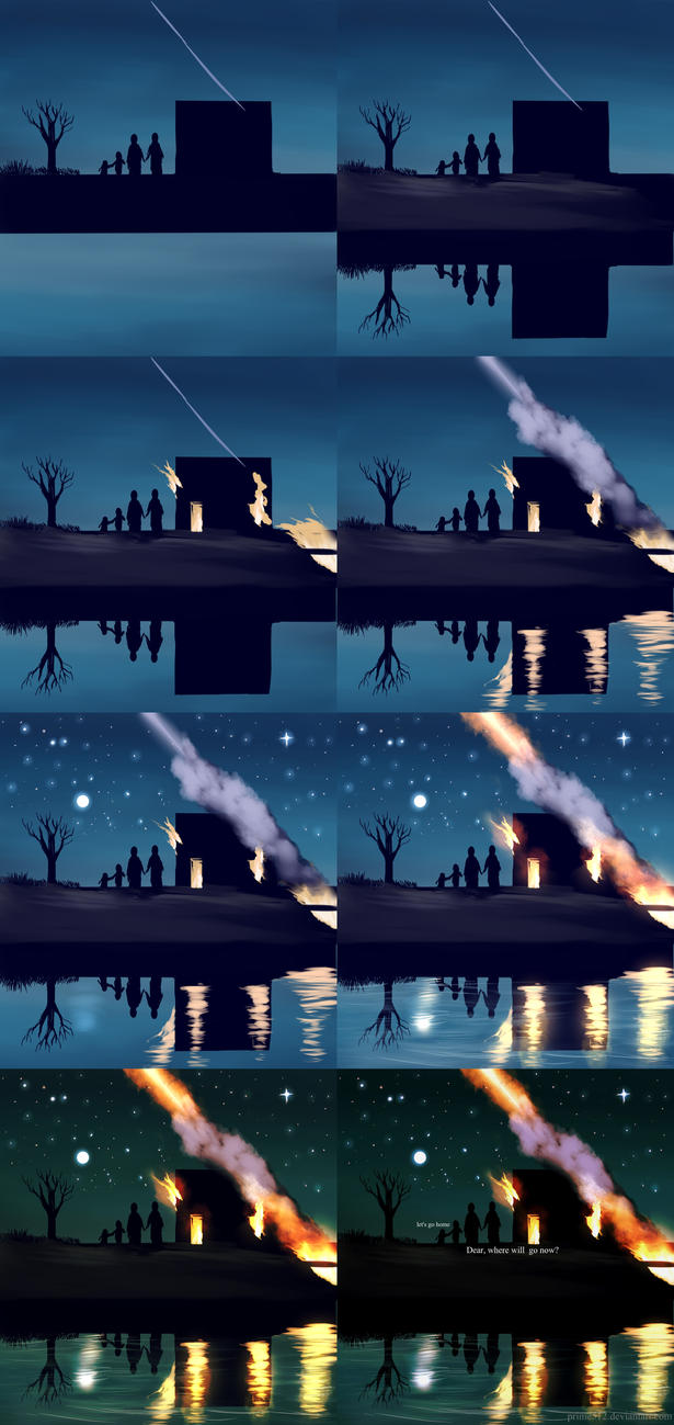 how to make simple background painting in sai by prime512 on DeviantArt