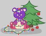 [baobears] tangled up