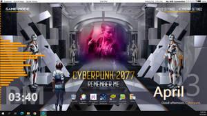 Cyberpunk 2077 - Remember Me