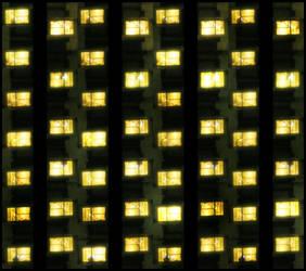 windows by peerro