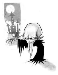 The Nosferatu