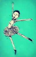 Billy Elliot by peerro