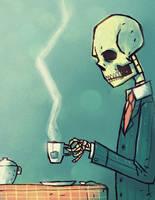Tea Time!! by peerro