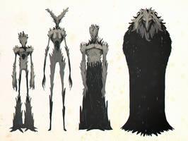 Guardians by peerro