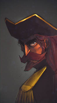 Pirate Flint