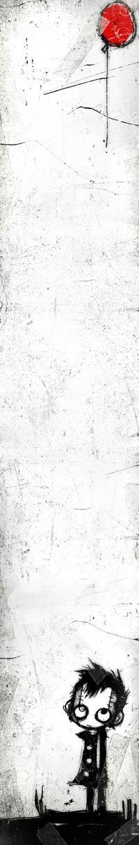 globitu by peerro - Anime AvatarLar ~
