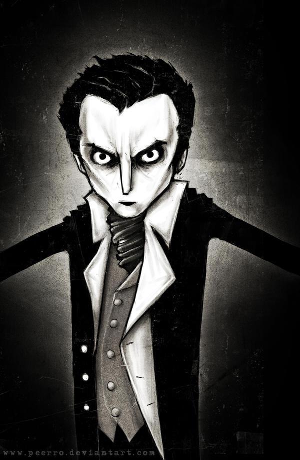 Mr. Doctor by peerro