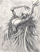 Satan by NeoRagnarok