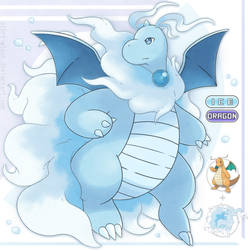 Dragontales (Alolan Form)