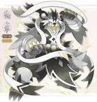 Urshifu (Lightning Strike Style)