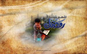ramadan by myaz000