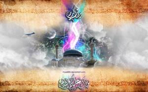 Ramadan kareem by myaz000