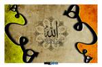 No god except allah