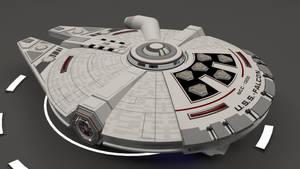 USS Falcon