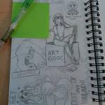 Random doodles!