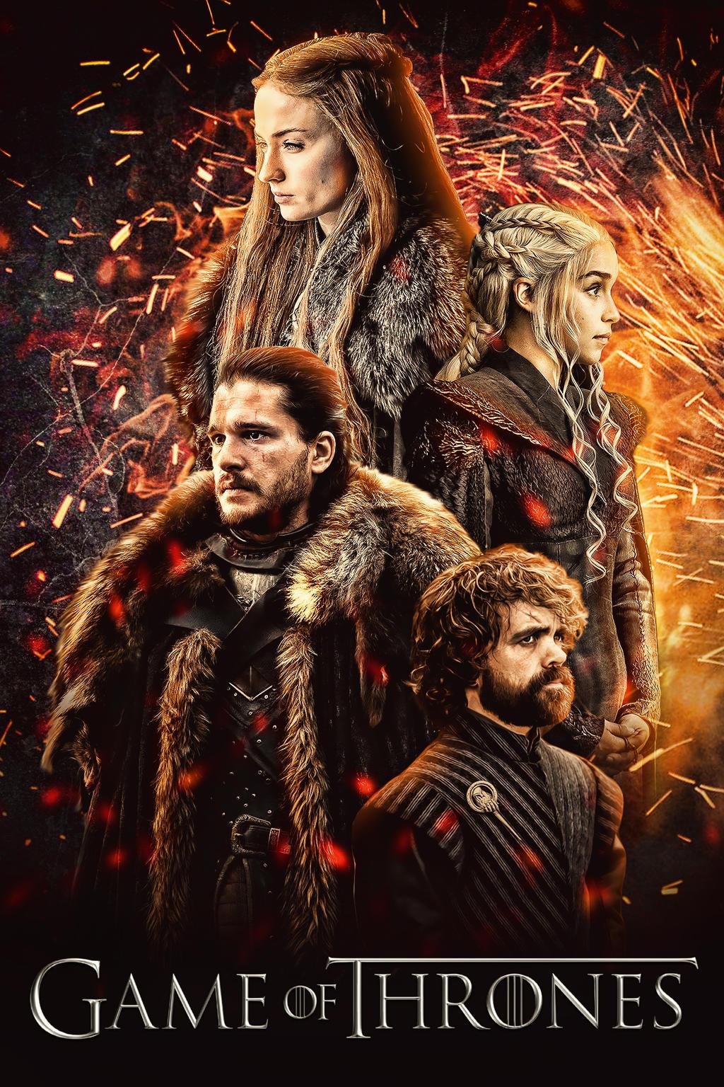 game of thrones art wallpaper - photo #40
