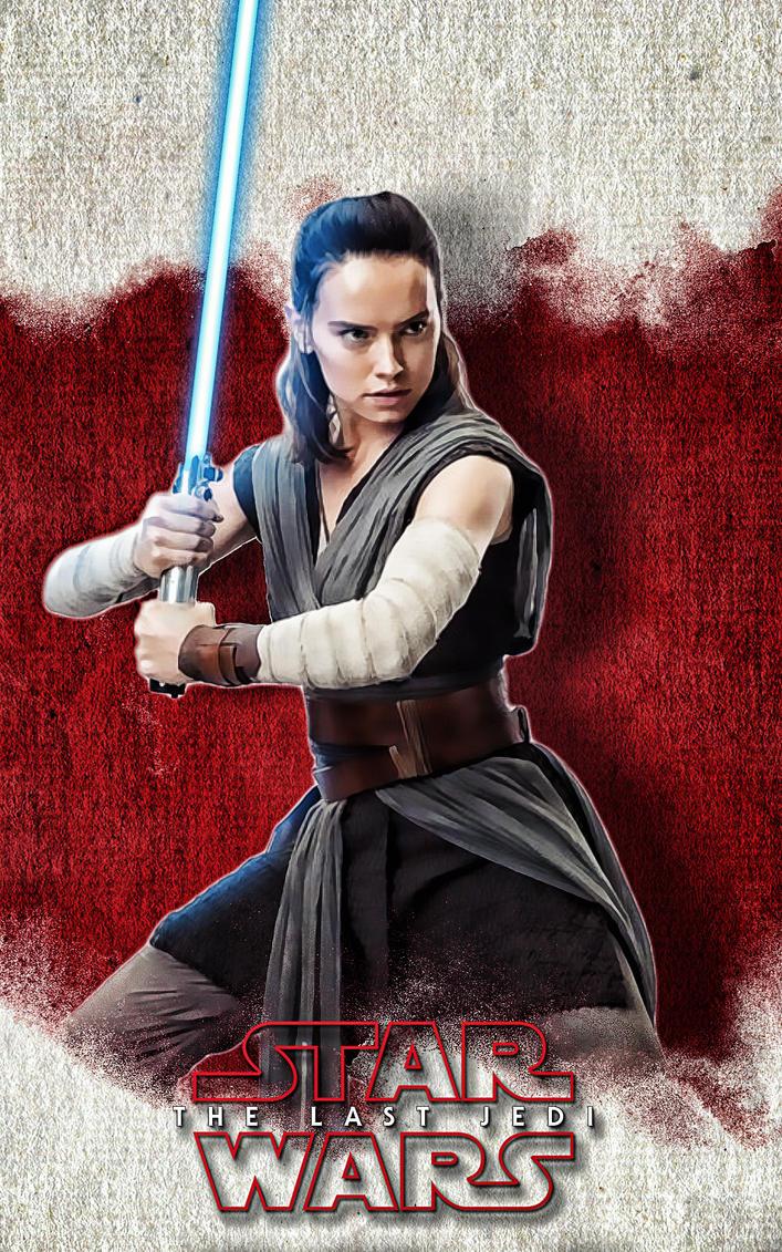 Most Inspiring Wallpaper Movie Rey - star_wars___the_last_jedi___rey_wallpaper_by_mattze87-dbwxwe7  You Should Have_902498.jpg
