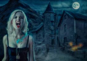 Vampires Life by mattze87