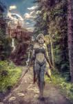 Exploring a new Fantasy-World by mattze87