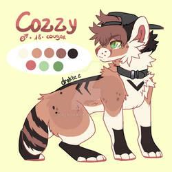 Cozzy new design