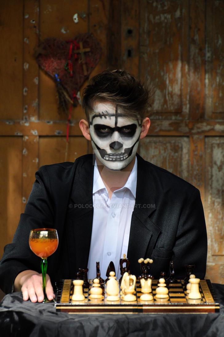 Skullboy5 by polocola