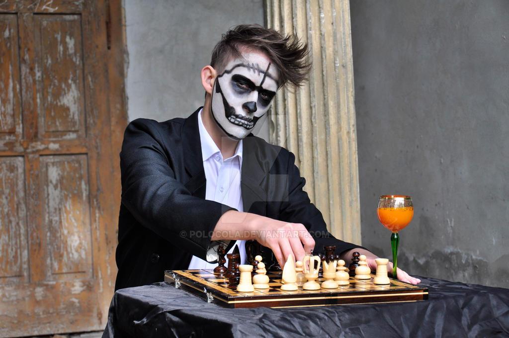 Skullboy3 by polocola