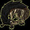 SnakeXDog Pixel by arianthie