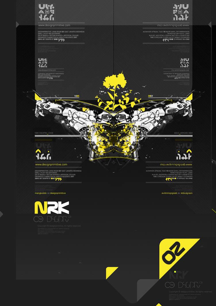 NRK versus DSGPRV 02 by mangkodok