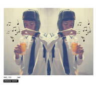 I love vitamin C by mangkodok