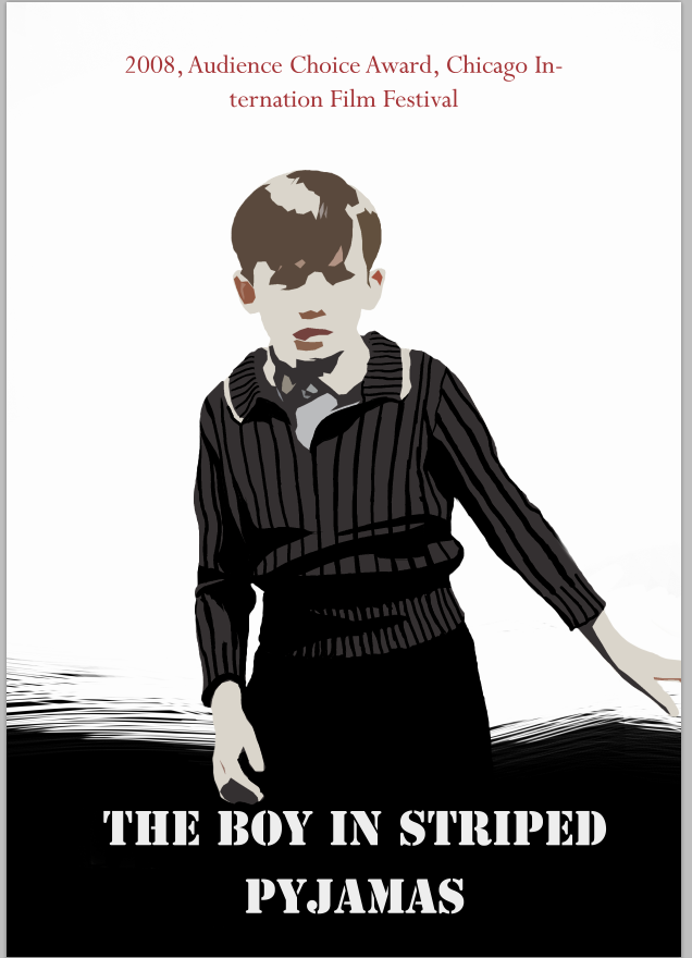 the boy in the striped pajamas essay conclusion Read this essay on the boy in the striped pajamas come browse our large digital warehouse of free sample essays get the knowledge you need in order to pass your classes and more.