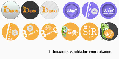 Avatar requests for the staff of Forumotion