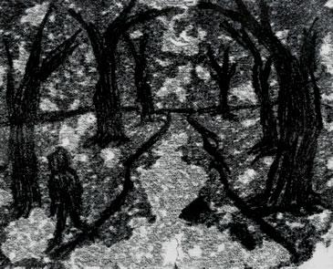 Road Monotype by moyado