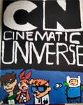 Cartoon Network Cinematic Universe